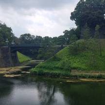Imperial Palace Mote