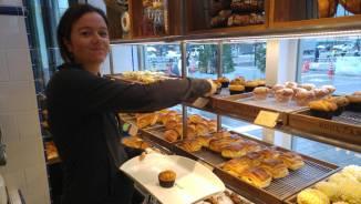 Linda muffins