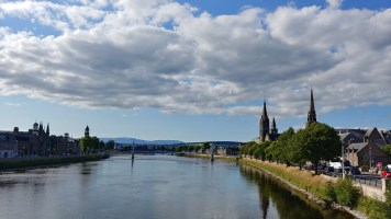 Inverness town