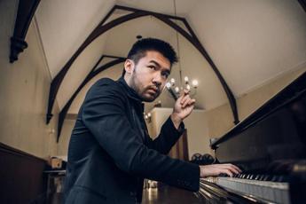 Conrad Tao a Santa Cecilia per Gershwin: Non mi sento americano