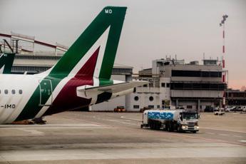 Alitalia, Lazzerini nominato ad e Caio presidente