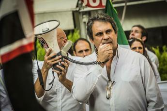 Forza Nuova, Fiore: No a dittatura sanitaria, pronti a disobbedienza