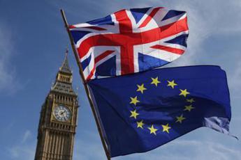 Brexit, Commissione e Consiglio Ue firmano accordo
