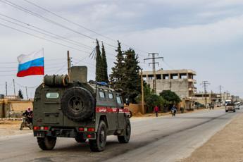 Siria, bomba uccide generale russo a Deir Ezzor