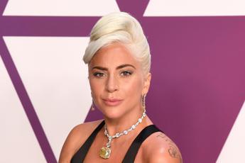 Coronavirus, Lady Gaga: Siamo tutti sulla stessa barca