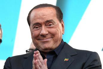 Berlusconi: Combatto contro una malattia infernale