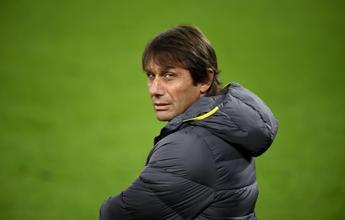 Conte: Eriksen è un gran colpo per l'Inter