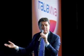 Regionali, niente debutto brillante per Italia Viva