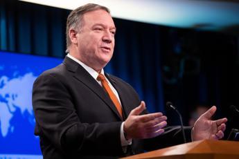 Usa, Pompeo al Vaticano: Non rinnovare accordo con la Cina