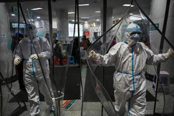 Virus Cina, Xi Jinping: Situazione grave
