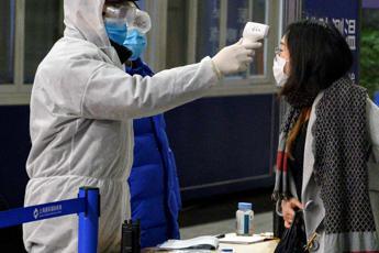 Coronavirus, in Cina 17 nuovi casi di cui 5 a Wuhan