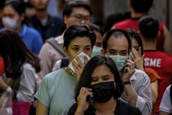 Coronavirus, dalla Cina al Togo la situazione nel mondo