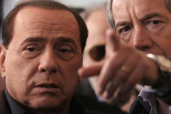 Coronavirus, Bertolaso: Grazie Berlusconi, gioco di squadra per Italia