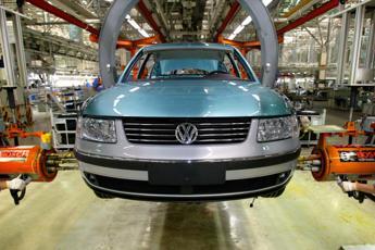Dieselgate, Volkswagen chiude contenzioso in Germania e sborsa 620 mln
