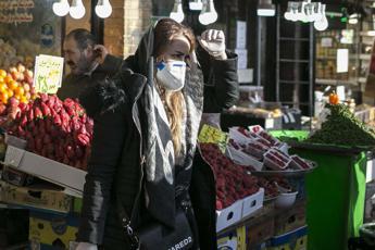 Coronavirus, 1.685 morti in Iran