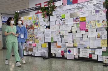 Coronavirus, ecco perché seguire il modello Corea