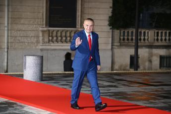 Albania, presidente Meta all'Adnkronos: Aiutiamo Italia, pandemia pericolo comune