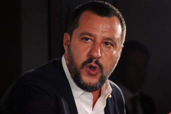 Salvini: L'app? Tecnologia utile ma libertà non è in vendita