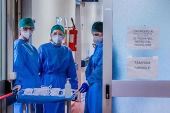 Coronavirus, 262 morti in Italia nelle ultime 24 ore