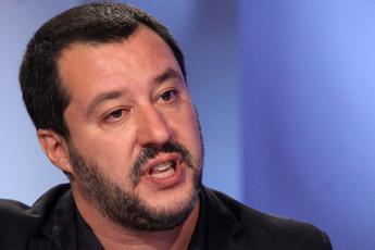 Salvini: Dimissioni Ricciardi? Mi pare evidente