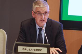 Coronavirus, Brusaferro: Second wave risk in autumn