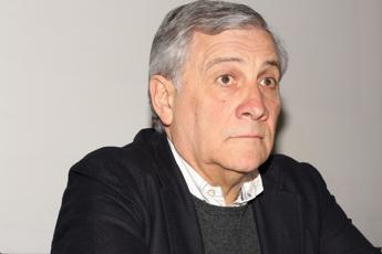 Governo, Tajani: No ingresso Fi più sicuro di scudetto Juve
