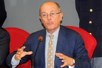 Dino Petralia nuovo capo del Dap