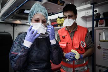 Oms: Impegno per battere virus con vaccino''