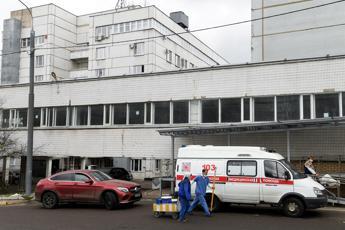 Coronavirus, in Russia 6615 nuovi casi