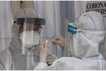 Coronavirus, 101 morti in Germania nelle ultime 24 ore