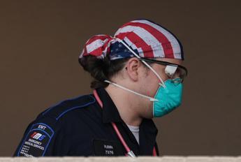 Coronavirus, negli Usa altri 1.224 morti in un giorno
