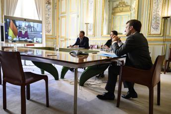 Francia e Germania: Fondo ripresa da 500 miliardi