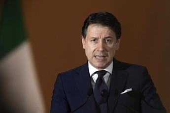 Phase 2, Conte sees heads of delegation on reopening Regions