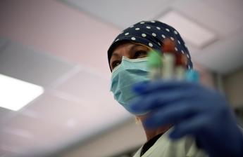 Covid Abruzzo, 396 nuovi casi e 13 morti: il bollettino