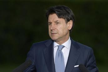 Conte: L'Italia ha dato grande prova di sé