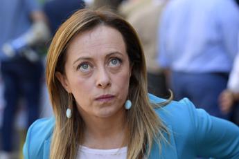 Stalker di Giorgia Meloni condannato a 2 anni in appello
