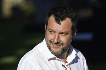 Salvini: Meloni sindaco di Roma? Alla città serve un manager