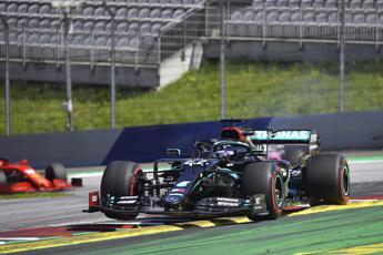 Gp Ungheria, pole numero 90 per Hamilton