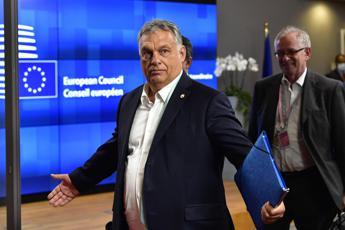 Orban: Rutte mi odia, caos è colpa sua