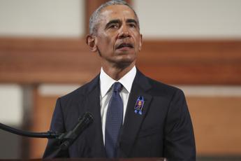 Obama sfida Trump: Stop attacchi alla democrazia