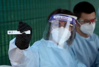 Coronavirus, in Italia 384 nuovi casi e 10 morti