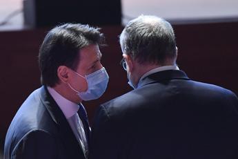 Recovery, Conte vede Gualtieri: nuova bozza sul tavolo
