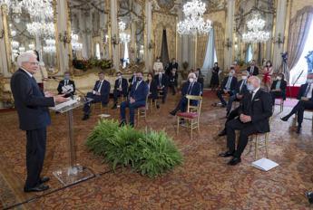 Mattarella: Leale collaborazione Stato-Regioni è caposaldo