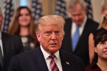 Usa, Trump autorizza desecretazione atti inchiesta su interferenze russe