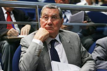 Cossiga, Mancino: Grande battagliero, ora manca uno come lui