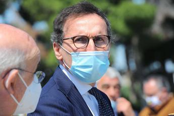 Migranti, Boccia: Musumeci anti-italiano su sicurezza sanitaria