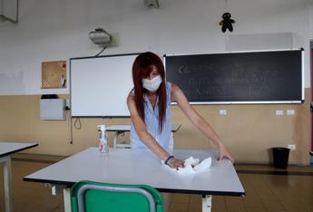 Scuola, per mondo produttivo deve ripartire in sicurezza e con i test