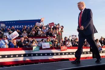 Trump: Non sono manifestanti sono rivoltosi