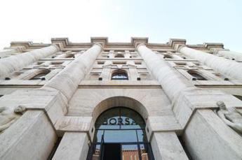 Euronext-Cdp tratta in esclusiva con Lse per Borsa Italiana, si punta a nascita maxi polo Ue mercati finanziari