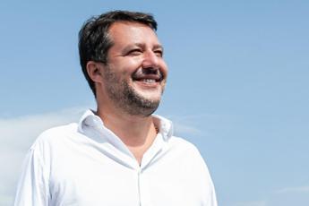 Salvini: Preoccupato da Zaia? Fantasia, si occupa e si occuperà di Veneto